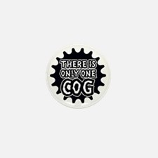 There is cog Mini Button
