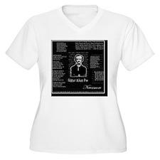 poe-text3 T-Shirt