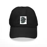 Pai Ink Sketch - Black Cap