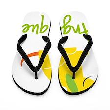 Angelique-loves-puppies Flip Flops