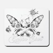 Coffee Star Mousepad
