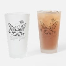 Coffee Star Drinking Glass