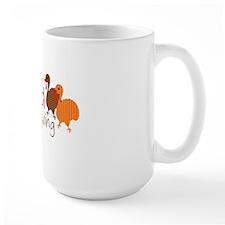 Its My Second Thanksgiving Mug