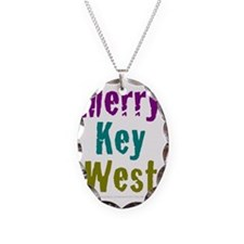 4.5x5.75at250MerryKeyWest Necklace