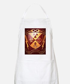 Mad Science Institute RG Apron