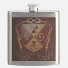 Mad Science Institute RG Flask