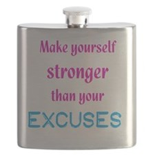 StrongerExcuses Flask