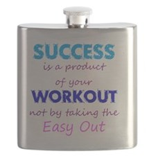 WorkoutSuccess Flask