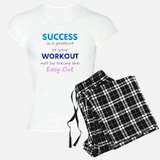 WorkoutSuccess Pajamas