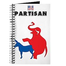 bi-partisan Journal