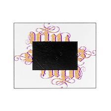 spain dark Picture Frame