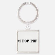 #1 Pop pop Keychains