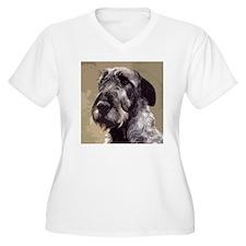 IrishWolfhoundCut T-Shirt