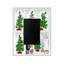 Non-Euclidean tree Picture Frame