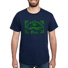 Greyhound Pub T-Shirt