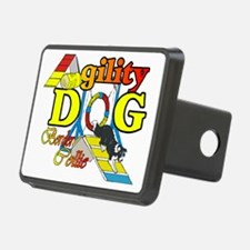 agility border aframe tran Hitch Cover
