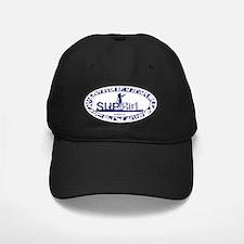 SUPGIRL Baseball Hat