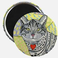 cat-gray-tabby-heart-colors-1-5.25 Magnet