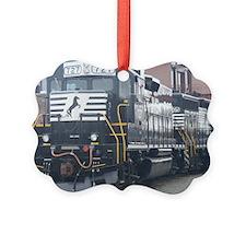 NS 727 2011 058 Ornament