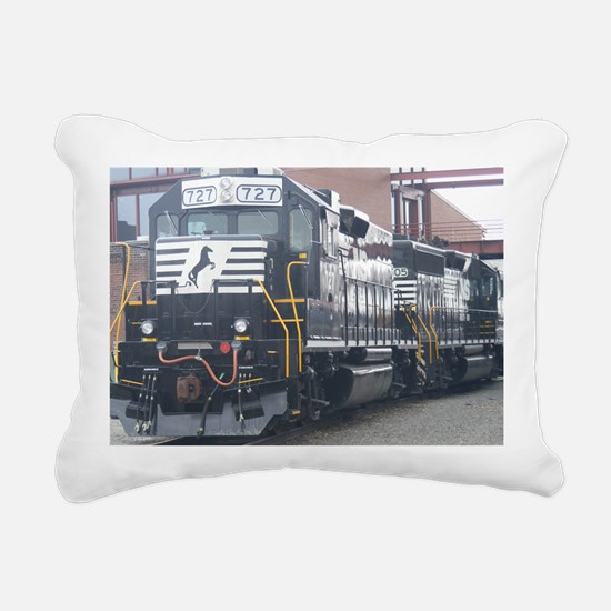 NS 727 2011 058 Rectangular Canvas Pillow