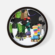 DSCN2388psig Wall Clock