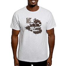 dirt flyin atv T-Shirt