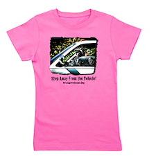 vehicle defense Girl's Tee