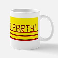 Its a Party copy Mug