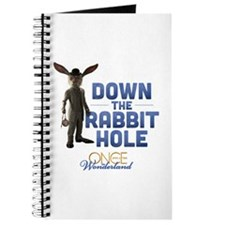 Down The Rabbit Hole Journal