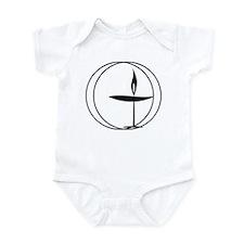 CHALICE Infant Bodysuit