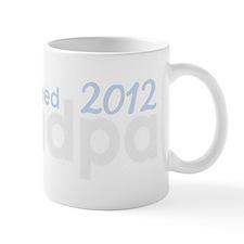 grandpa established 2012_dark Mug