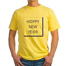 Happy New Year T