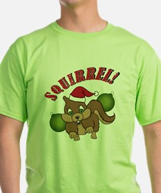 squirrel-1 T-Shirt
