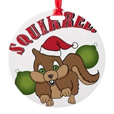 squirrel-1 Ornament