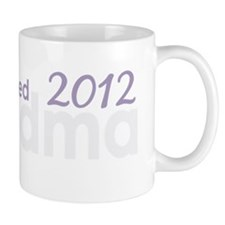 grandma established 2012_dark Mug