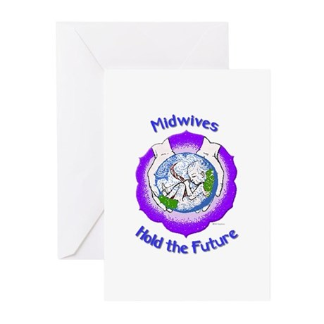 futuremidwfe Greeting Cards