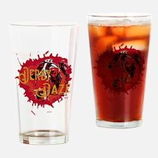 Derby Daze - Horse Racing Drinking Glass
