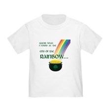 St. Patrick's Day T