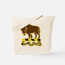 10 Cavalry Regiment Tote Bag