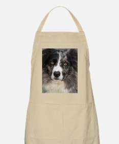 Mercury face shot Apron