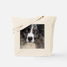 Mercury face shot Tote Bag