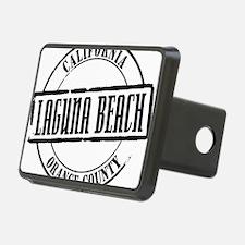 Laguna Beach Title W Hitch Cover