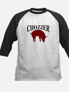 CHOZZER YITTISH PIG JEWISH T- Tee