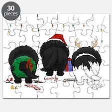 NewfieCardZ Puzzle
