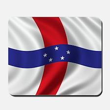 antilles_flag Mousepad