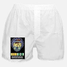 cva34vnm Boxer Shorts