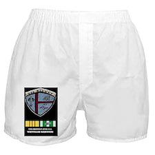 cva41vnm Boxer Shorts