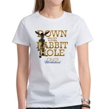 Down The Rabbit Hole Tee