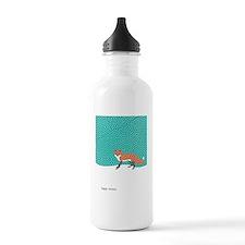 snowyfox Water Bottle