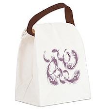 bd14 Canvas Lunch Bag